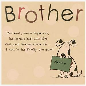 Happy Birthday Brother - Wishes , Quotes, Messages | Happy ...