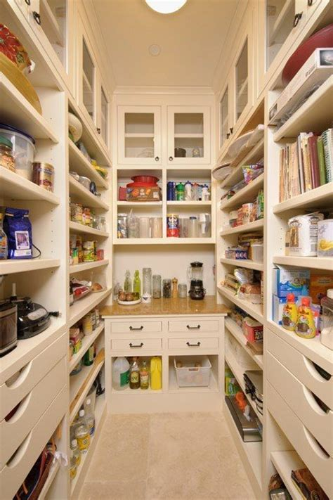 our walk in pantry inspiration writes