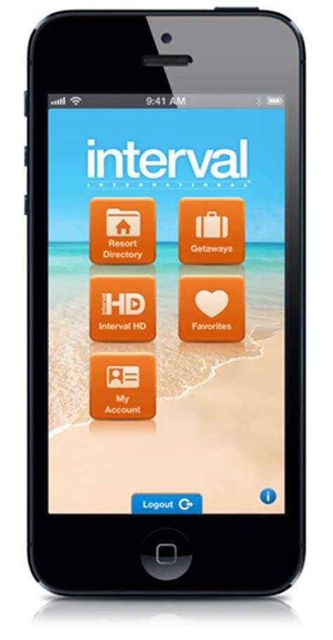 phone number for interval international interval international mobile app