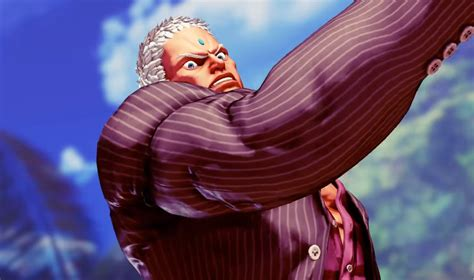 Street Fighter V Update Pulled Because It Made Pcs