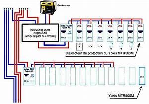 Schema Telerupteur Legrand : schema branchement telerupteur legrand 04163 ~ Dode.kayakingforconservation.com Idées de Décoration
