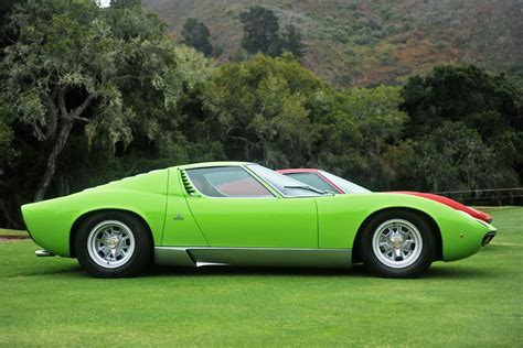first lamborghini ever made msn s top 15 cars for its dream garage what are yours