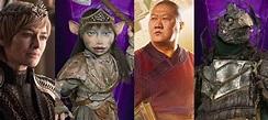 Lena Headey, Benedict Wong and Sigourney Weaver join ...