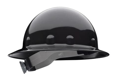 Fibre Metal Supereight Full Brim Hard Hat With Ratchet
