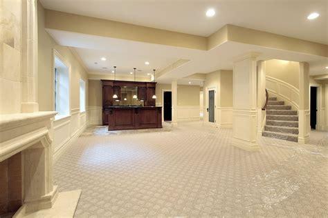 revolutionize  home   basement remodeling denver