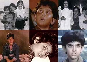 Stars at Childhood Photos, 261149 - Filmibeat Gallery