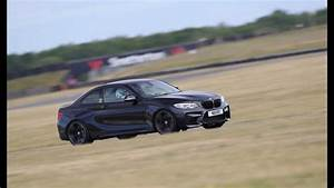 Bmw M2 Dct Vs Bmw M2 Competition Manual Snetterton Track