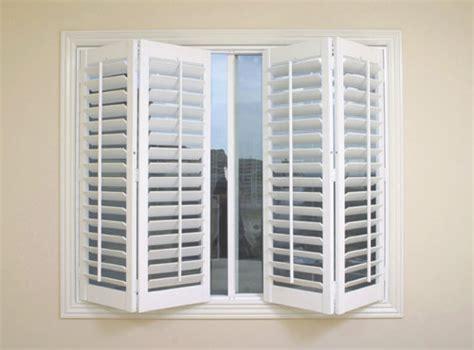 Wooden Shutter Blinds by Plantation Shutters Wood Window Shutters