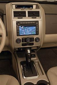 2008 Ford Console