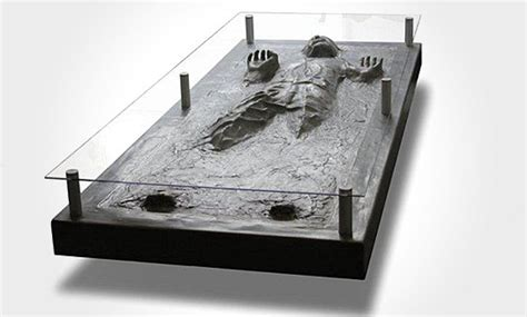 star wars table l awesome star wars inspired furniture created by r9