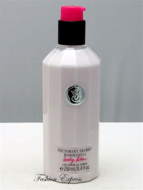 Harga Lotion Secret Bombshell s secret bombshell lotion 8 4 fl oz ebay