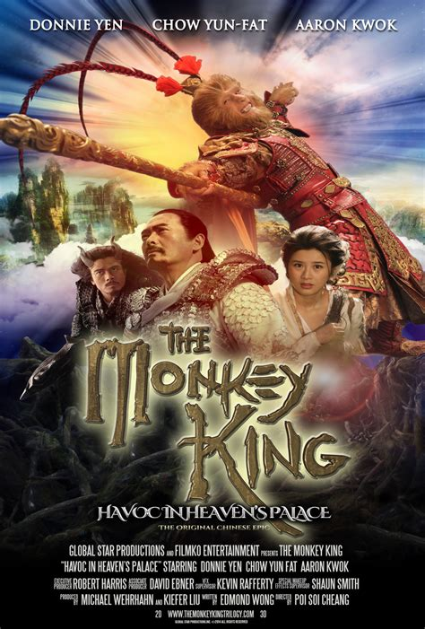 filmography  official world   monkey king join