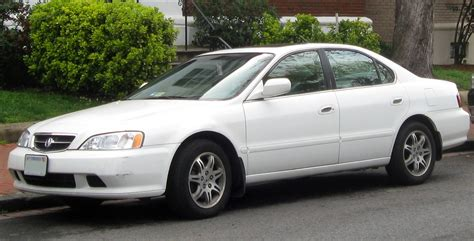 Acura Legend Tire Size by Acura Tl Information And Photos Momentcar