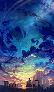 Anime, Phone, Wallpapers