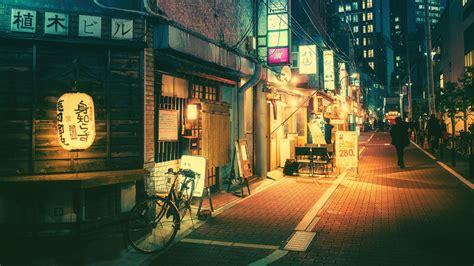 Tokyo Anime Wallpaper - image result for tokyo environment wallpaper