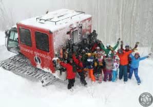 Steamboat Powdercats by Steamboat Powdercats Snowcat Skiing Colorado