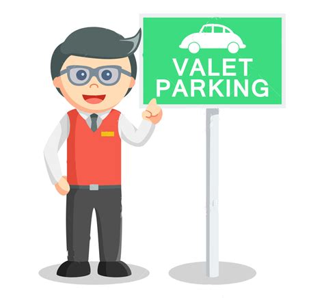 Valet Parking by Valet Parking Details In Oto Respect Orange