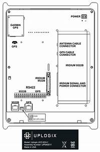 Garmin 541s Wiring Diagram