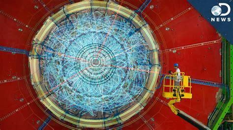 The Large Hadron Collider Explained - YouTube