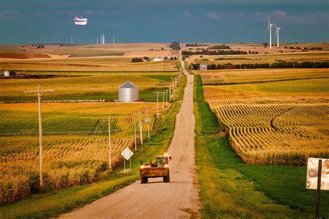 25 Jaw-Dropping Photos of Nebraska Scenery