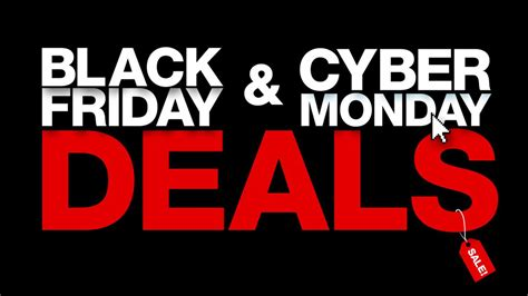 cyber monday l deals black friday cyber monday deals the ageless center