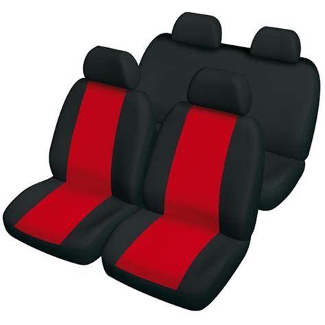 siege auto taille housses de sièges taille universelle sensation car