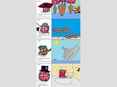 Polandball » Polandball Comics » The Great British Empire