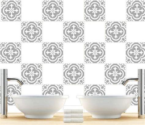 carreaux autocollants cuisine 1000 idées sur le thème tuile de dosseret sur