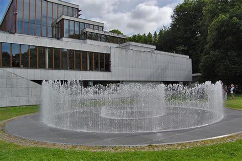 kunsten aalborg museum of modern elissa and alvar aalto photo inger om 248 steen