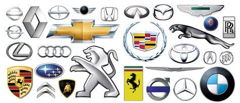 Car Logos And Brands