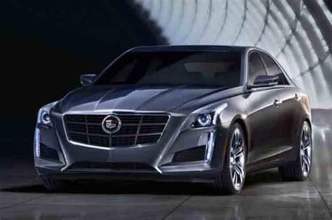 2019 Cadillac Xts Motaveracom