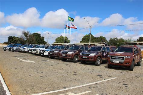 CPRSo realiza Operação na Feira do Rolo em Vitória da ...