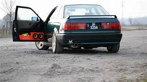 Audi 90 2 0 5 Zylinder : audi 80 b4 quattro limo 5 zylinder 2 3e mit bn pipes ab ~ Kayakingforconservation.com Haus und Dekorationen
