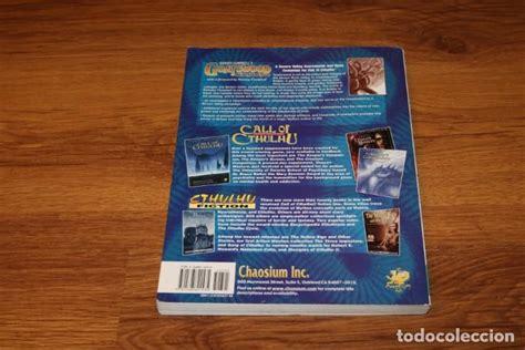 25 juegos de pc con pocos recursos que recomiendo youtube. goatswood libro juego rol call cthulhu llamada - Comprar Juegos de Rol antiguos en todocoleccion ...