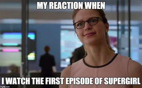 Supergirl Memes - supergirl imgflip