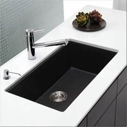home decor black undermount kitchen sink bathroom sinks