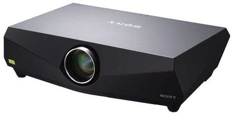 sony projectors sony vpl fx  lcd projector