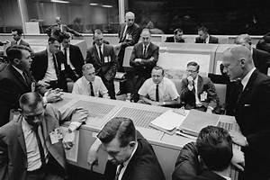 'Roger, Houston': Mission Control Center (MCC) Celebrates ...
