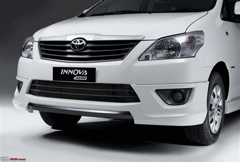 a look at the 2012 toyota innova facelift page 11 team bhp