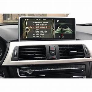 10 25 Inch Android Bmw F30 Navigation Gps Radio Upgrade