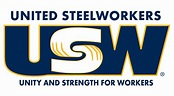 United Steelworkers USW International Logo Vector - (.SVG ...