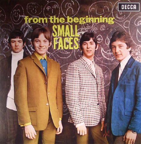 small faces   beginning mono vinyl  juno records