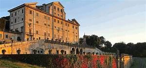 Roman Castlesa princely corporate retreat near Rome