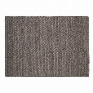 Teppich 200 X 240 : hay peas teppich dark grey connox ~ Indierocktalk.com Haus und Dekorationen