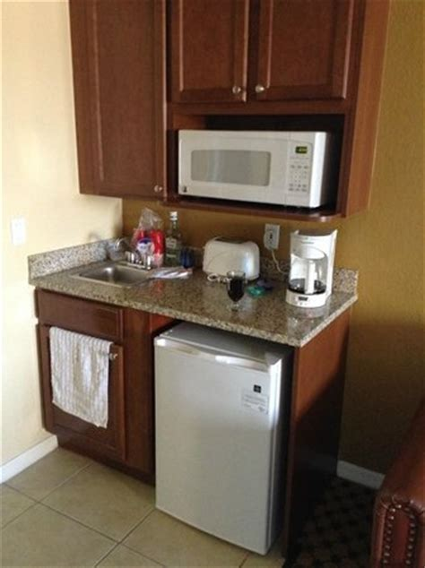kitchenette picture  westgate lakes resort spa