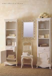 Mobili da bagno rustici mobilia la tua casa