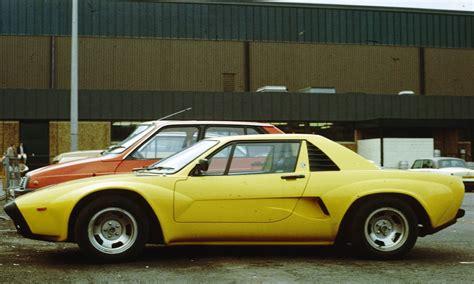 1979→1984 AC 3000ME | AC Automotive | SuperCars.net