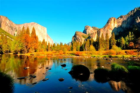 Most Breathtaking Usa National Parks To Visit For Fall Colors