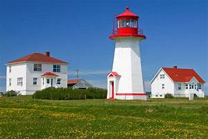 Phare de cap d39espoir les maisons du phare hebergement for La maison rouge perce 14 phare de cap despoir les maisons du phare hebergement