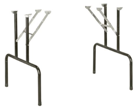 harbor freight folding table harbor freight reviews 2 piece folding table legs